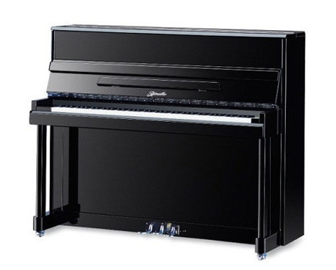 RITMULLER UP110R UPRIGHT PIANO