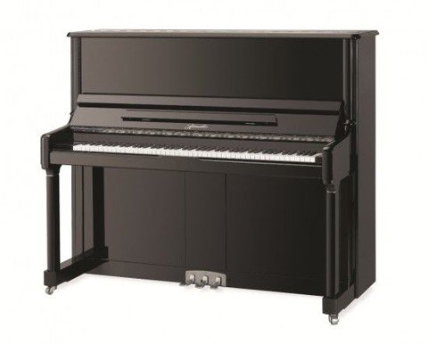 RITMULLER UP123R UPRIGHT PIANO