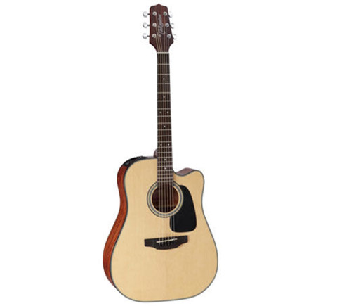 TAKAMINE ED1DC NS GUITAR ACOUSTIC