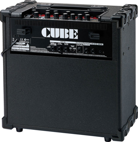 ROLAND CUBE-80XL GUITAR AMPLIFIER