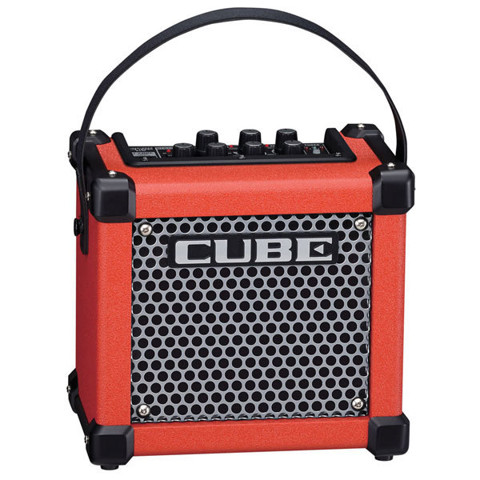 ROLAND MICRO CUBE-GX AMPLY GUITAR