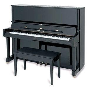 PIANO GỖ
