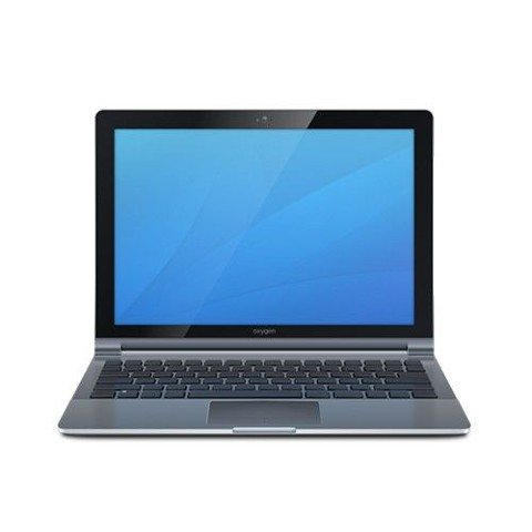 Laptop HP Phantom 03