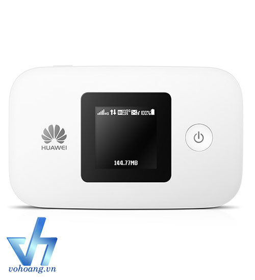 HUAWEI E5377 - Router 4G WiFi 150Mbps - LCD