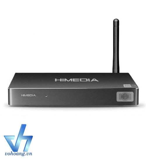Android TV box - Himedia H8