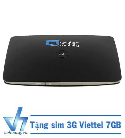 HUAWEI B683 - Router 3G 28Mbps