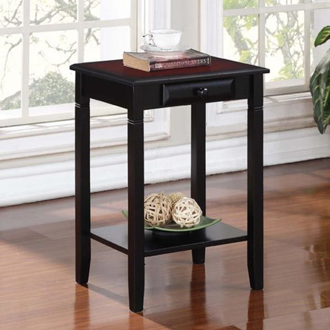 Bàn đèn (Accent table)