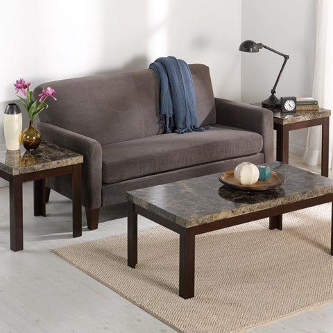 Ghế Sofa - Salon (Sofa set)