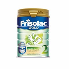 Sữa Bột Frisolac Gold 2-400g