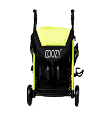 XE ĐẨY COOZY JESSE 239-GREEN