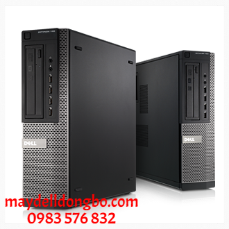 DELL OPTIPLEX 790 SFF CPU i7 2600
