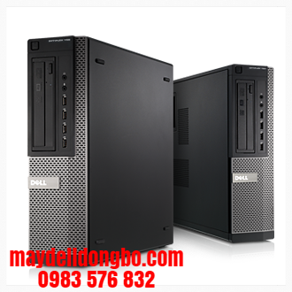DELL OPTIPLEX 790 SFF I3 2100/2120