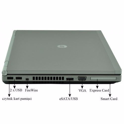 HP Elitebook 8570p Intel Graphics HD 4000 1769MB share.