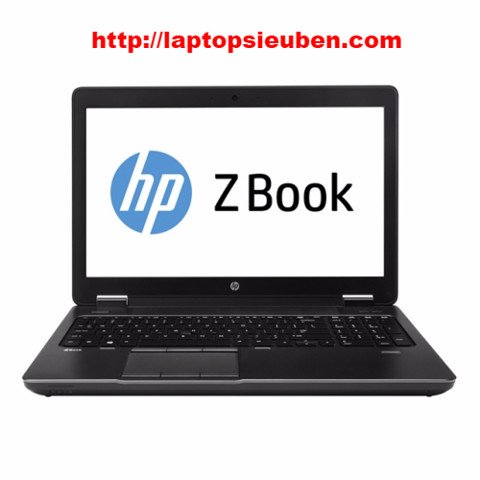 HP ZBook 15 Mobile Workstation Nvidia quadro K2100M