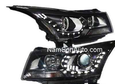CHEVROLET Cruze LED Head Lamp V4 Type-01