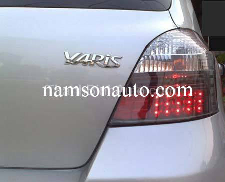 Đèn hậu LED for YARIS