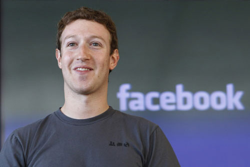 Surprisingly with the reason Facebook established by Mark Zuckerberg