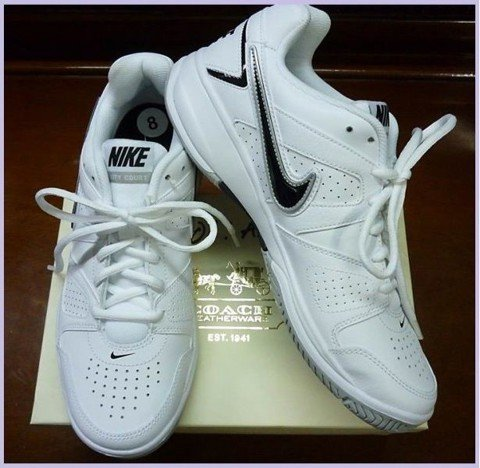 "GN 48 - GIẦY THỂ THAO "" NIKE "" size 8.5 US = 42 VN (cực nhẹ & chất)"
