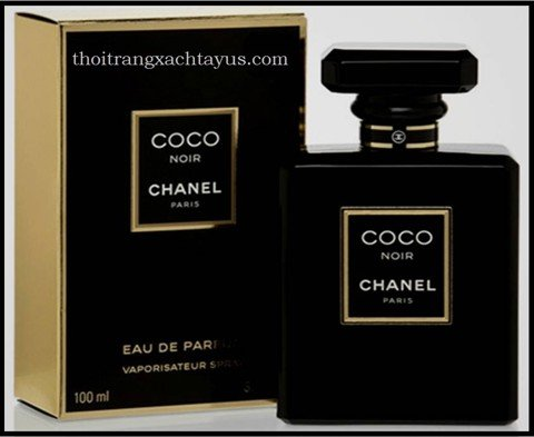 "NH 02 b - NƯỚC HOA "" CHANEL COCO NOIR "" Eau de Parfum 100ml / made in FRANCE"