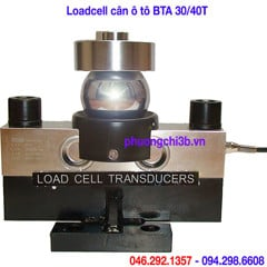 Loadcell BTA 30T