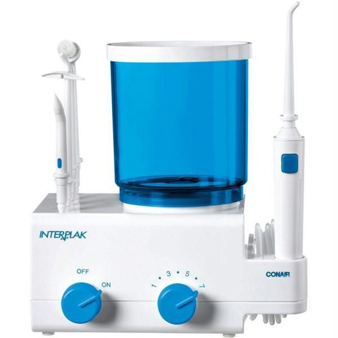 Tăm nước Interplak Dental Water Jet System WJ7B