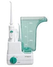 Tăm nước Interplak Dental Water Jet J3CS - dùng 3 pin AA