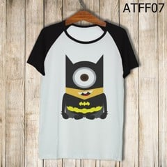 Áo Minion batman-ATFF07