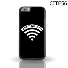 Ain't no wifi - CITE56