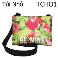Túi Be Mine - TCHO01