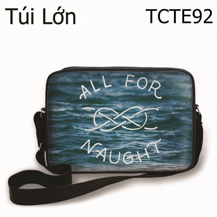 Túi All for naught - TCTE92