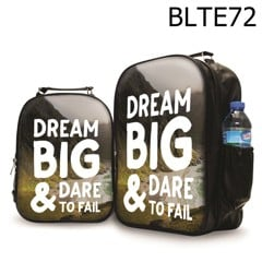 Ba lô Dream big & dare to fail - BLTE72