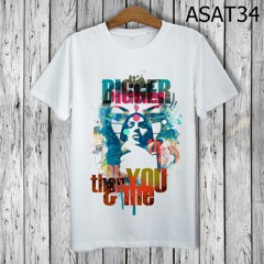 Áo Bigger Than You - ASAT34