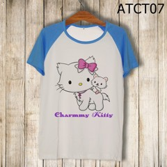 Áo Charmmy Kitty-ATCT07