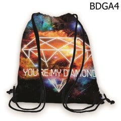 Túi rút  You'Re My Diamond - BDGA4