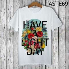 Áo Have A Light Day - ASTE69