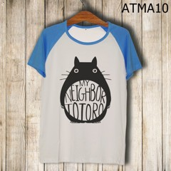 Áo My neighbor Totoro-ATMA10