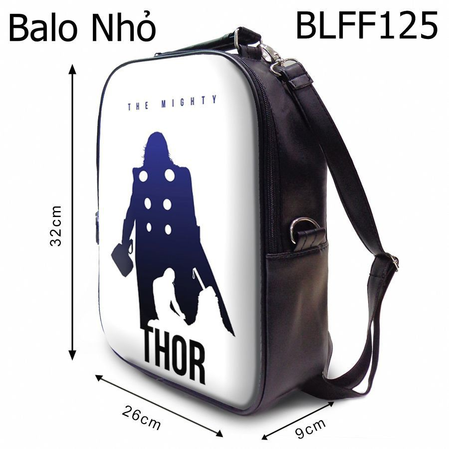 Ba lô Thor The Mighty - BLFF125