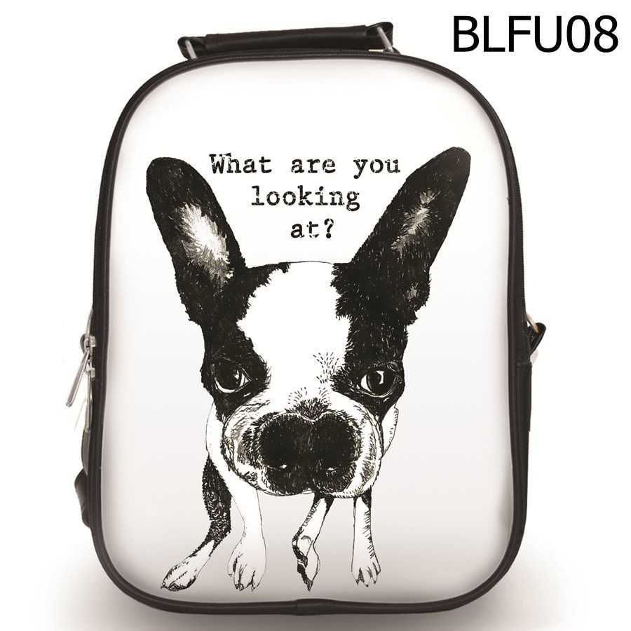 Balô What Are You Looking At? - BLFU08