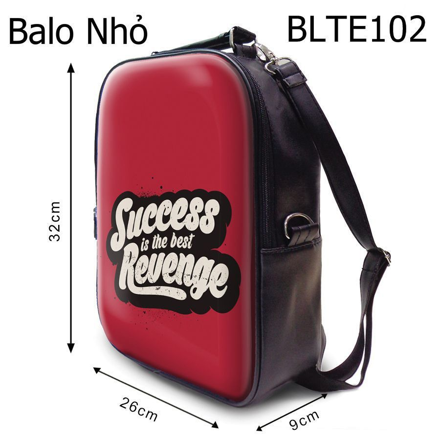 Balô Success Is The Best Revenge - BLTE102