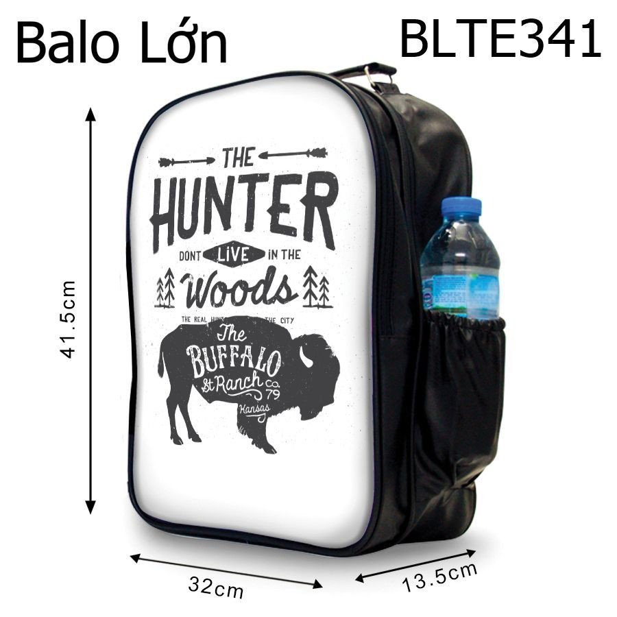 Ba lô the buffalo - BLTE341