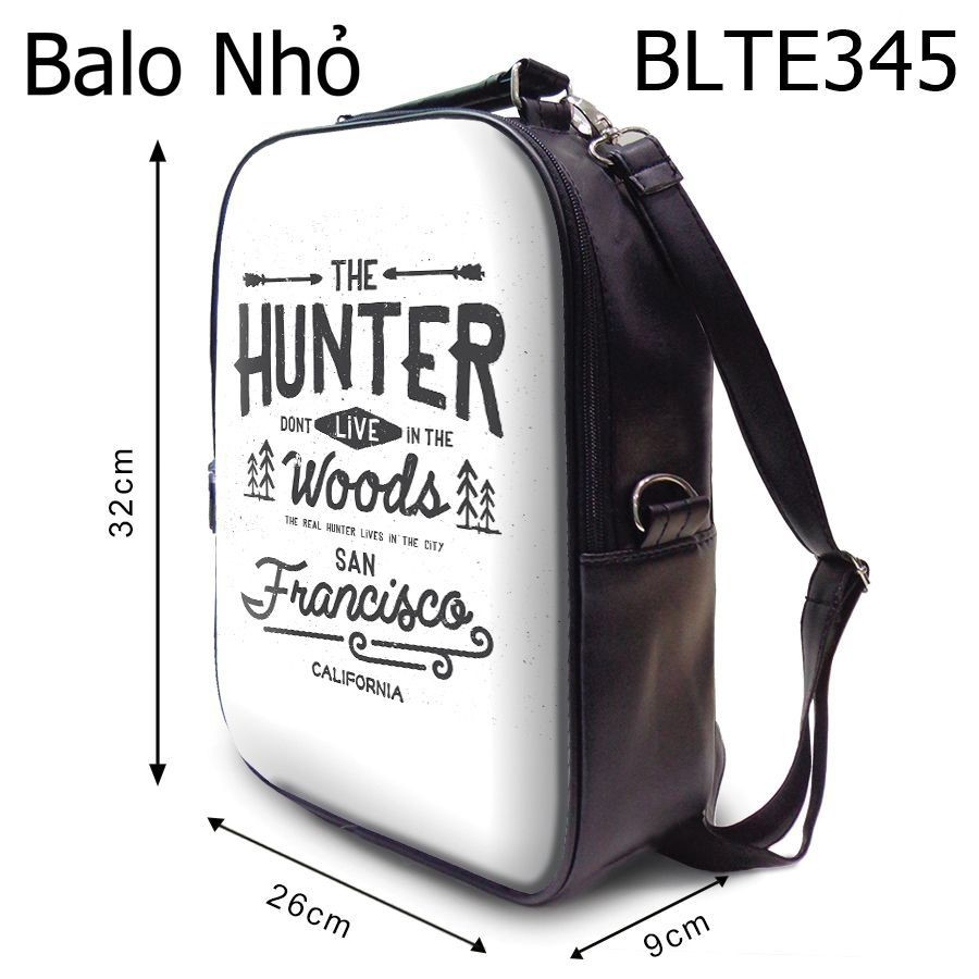 Ba lô the hunter live woods - BLTE345
