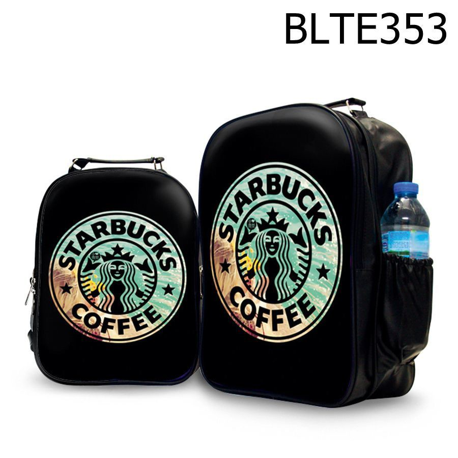 Ba lô starbucks coffee - BLTE353