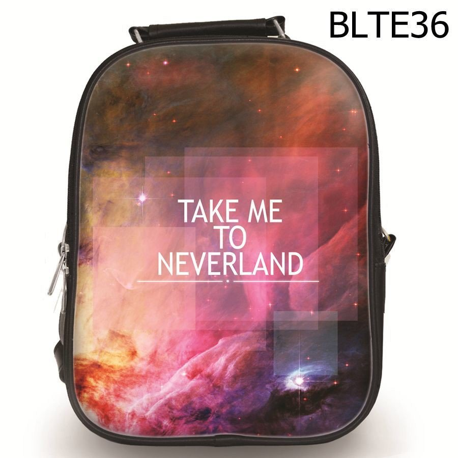 Balô Take Me To Neverland - BLTE36