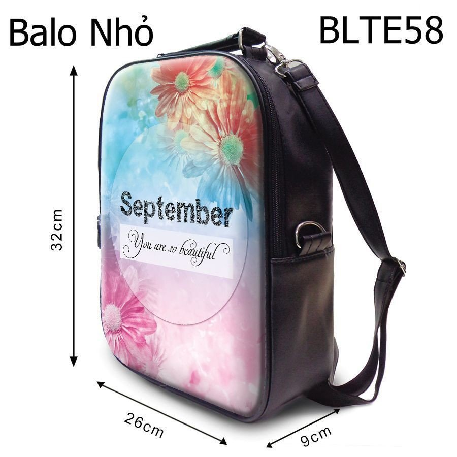 Balô September You Are So Beautiful - BLTE58