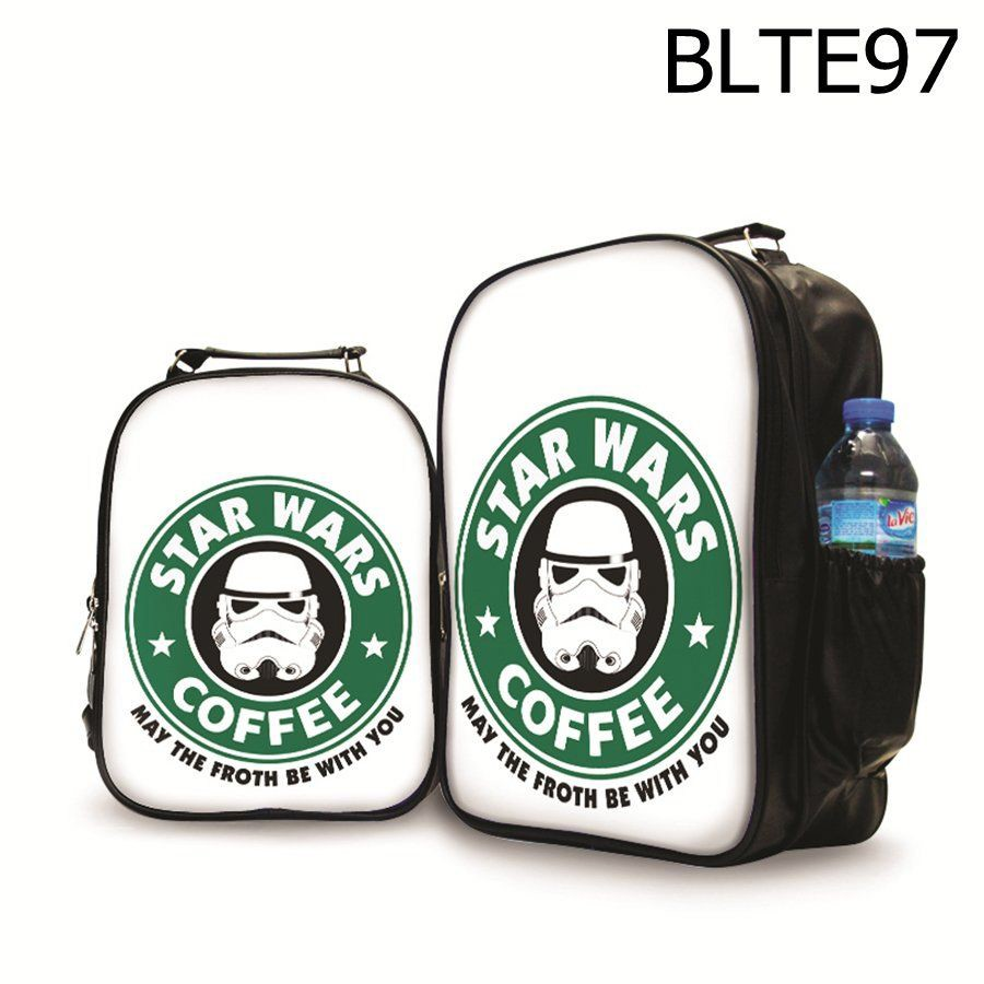 Balô Star Wars Coffee - BLTE97