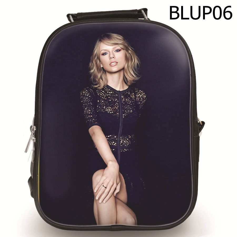 Balô Taylor Swift Black Dress - BLUP06
