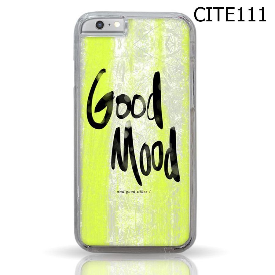 Good Mood - CITE111
