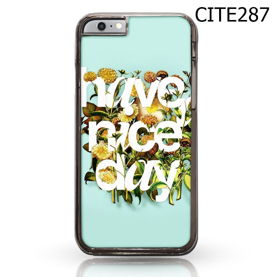 Have Nice Day - CITE287
