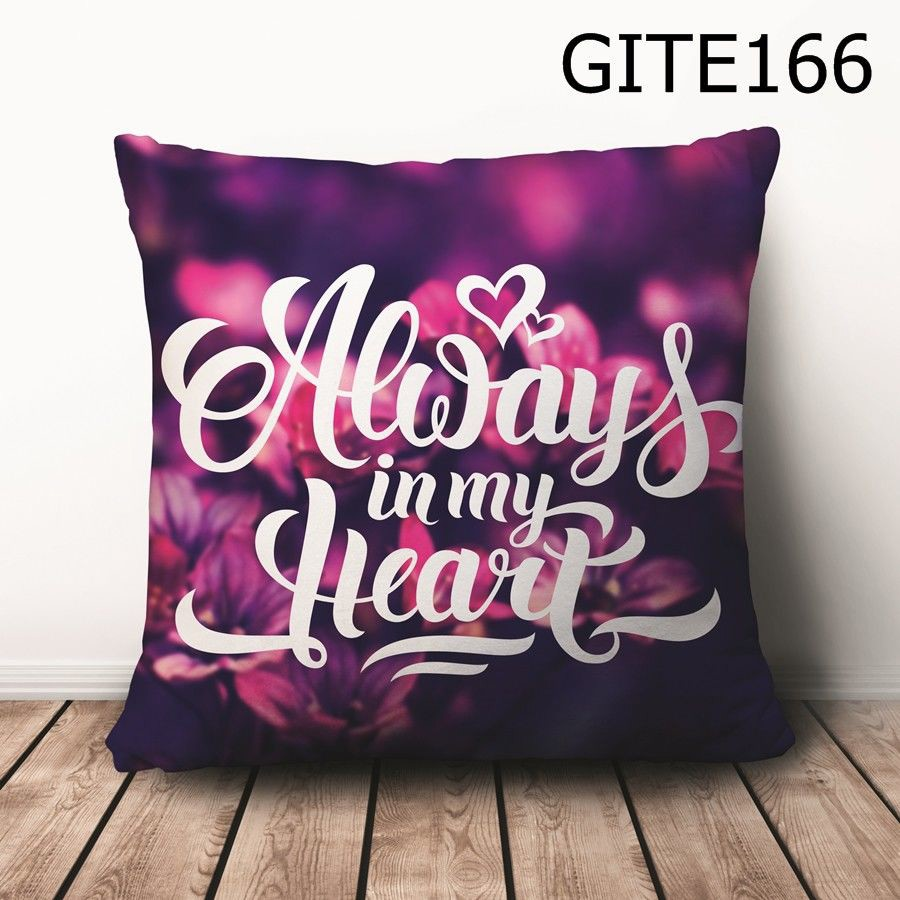 Gối Always In My Heart - GITE166