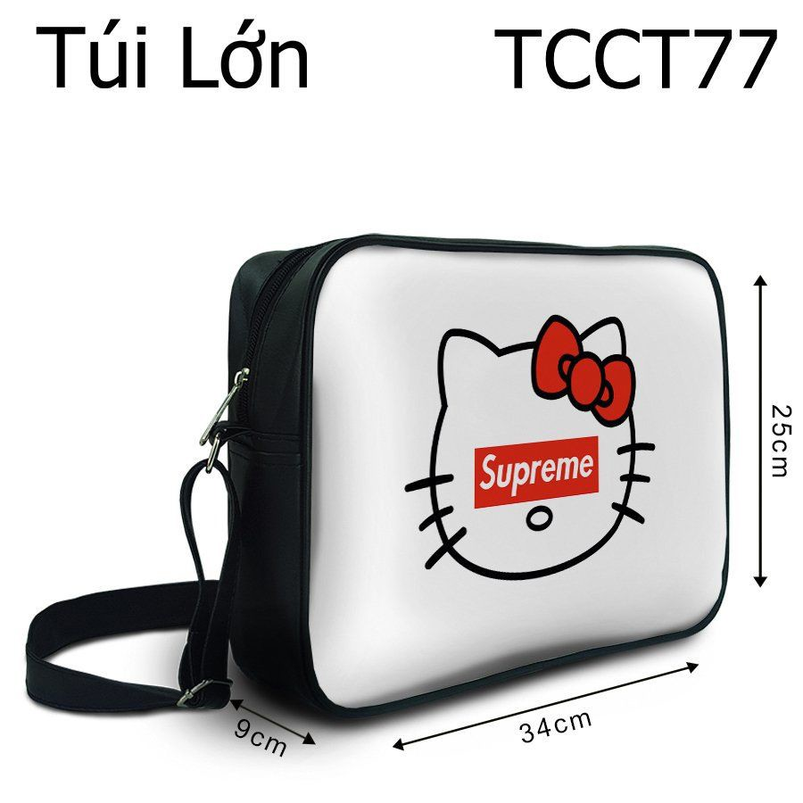 Túi Kitty Supreme - TCCT77